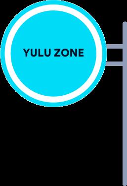 Request Yulu Zone Yulu